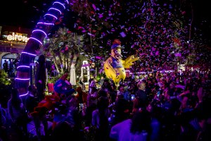 Gallery: elrow launch new global HQ