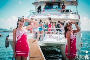 IBZ Boat Party launches super early bird special ticket deal