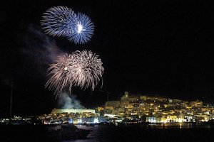 Top New Year's parties on Ibiza