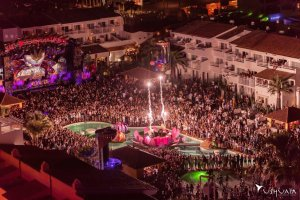Tomorrowland returns to Ushuaïa Ibiza
