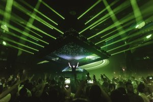Eric Prydz confirmed at Hï Ibiza with new fellow residents