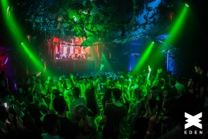 Pukka Up back with Tropical Wonderland extravaganza