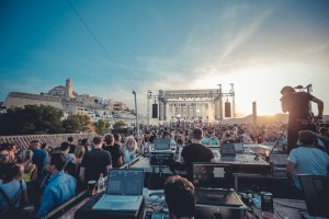 IMS Dalt Vila unleashes line-up for Ibiza 2018