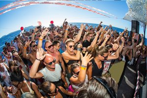 Float Your Boat joins forces with Hï Ibiza