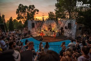 The Zoo Project moves to Sunday