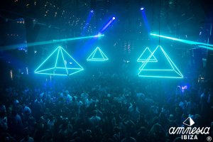 Amnesia presents new party called Pyramid