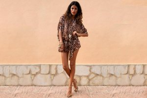 Fashion: Steamy Ibiza - what's HOT in September
