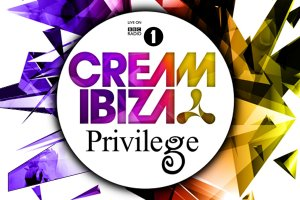 A week of Madness - Luciano (x2), Cream, Radio 1 weekend