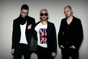 Interview: Above & Beyond