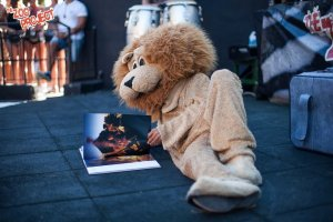 Review: The Zoo Project Opening Party