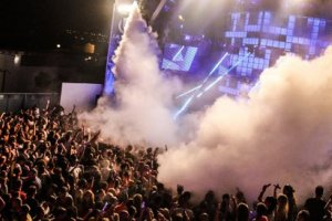 Closing Party Review: Space, 7th October