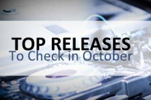 Top Releases to Check in October 2012