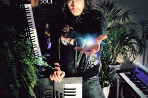 Album of the Week: Legowelt 'The Paranormal Soul'