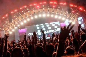 Hotels for Clubbers: Ushuaïa