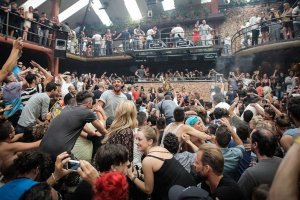Review: Amnesia Opening Party, 2013