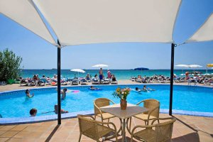 Ibiza Hotel of the Week - Sal Rossa Apartments