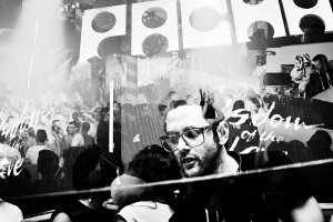 Review: Wisdom of the Glove Closing Party, 2013