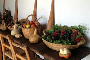 Winter Ibiza: Days Out - Typical 17th Century House