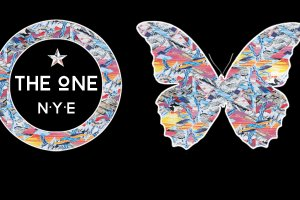 'The One' New Years Eve at Egg London