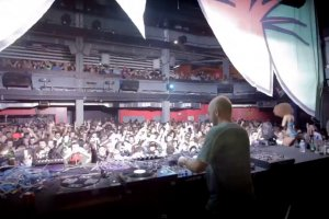 Cocoon At Building Six Aftermovie