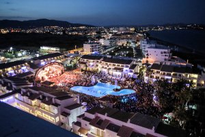 Ushuaïa 2014 Opening Party Date Announced