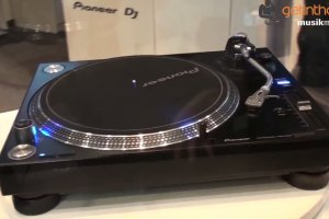 Video: Are Pioneer Set To Launch A Vinyl Turntable?