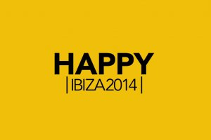 Video: Happy Ibiza 2014