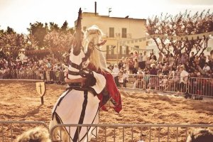 Review: Ibiza Medieval Festival 2014
