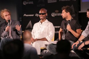 Review: International Music Conference 2014, Day One