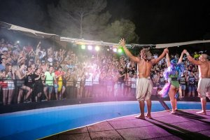 Review: The Zoo Project opening party, 2014