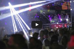 Video: Suara opening party aftermovie