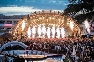 Review: I Am Hardwell opening party at Ushuaïa, 2014