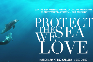 Protect the Sea We Love