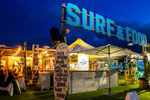 Surf Lounge Ibiza Restaurant