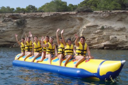 Ibiza Watersports | Inflatables