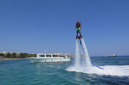 Ibiza Watersports | Flyboards