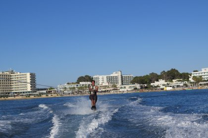 Ibiza Watersports | Wakeboard - Waterski