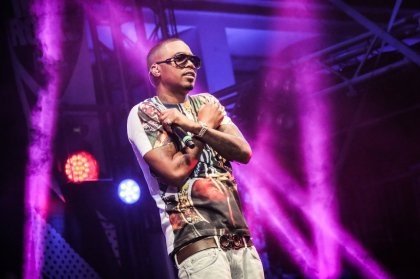 Review: Ibiza Rocks ft Nas + Bishop Nehru, 9th July