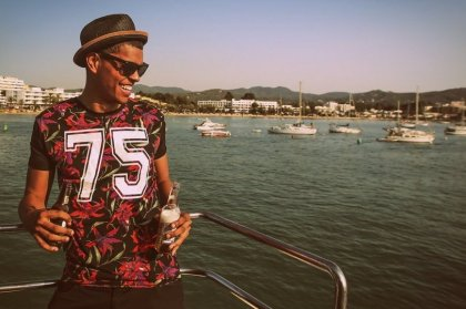 Review: Lost In Ibiza, 9th July