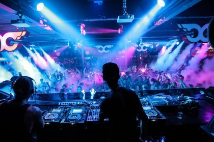Review: Carl Cox at Space, 22nd July