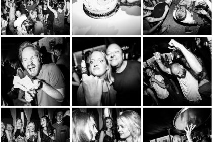 Ibiza Spotlight 15 Years Online at Space, 27th July
