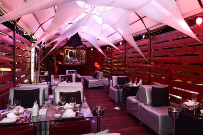 Amnesia rooftop dinner & VIP ticket combo launched