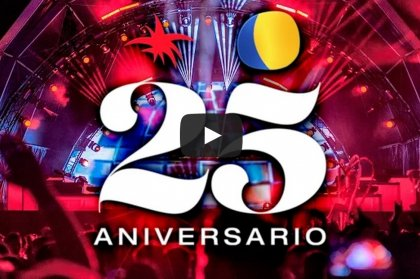 Video: Space Ibiza 25th Anniversary aftermovie