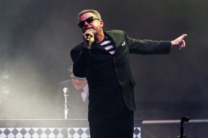 Review: Madness at Ibiza Rocks, 13th August