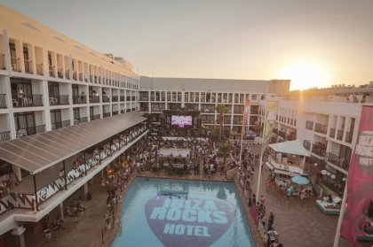 Preview: Ibiza Rocks in September