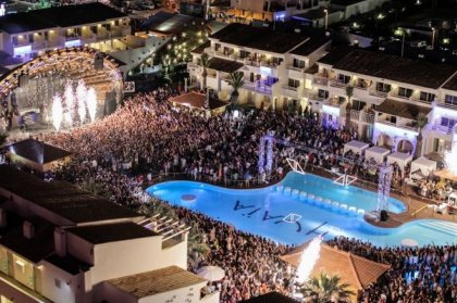 Preview: Avicii Closing Party at Ushuaïa