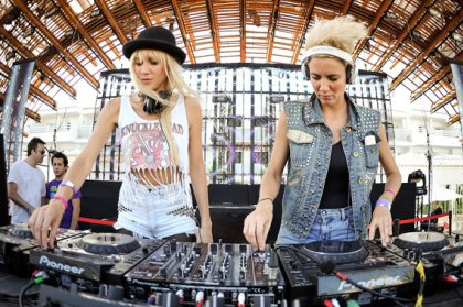 Nervo announce two Ushuaïa dates