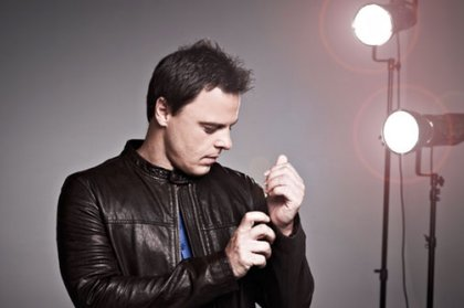 Markus Schulz: Global DJ in Ibiza