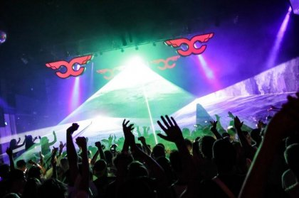 Preview: Carl Cox - Music Is Revolution Closing Party at Space
