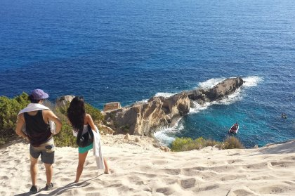 Top 5 reasons to book your Ibiza holiday in advance